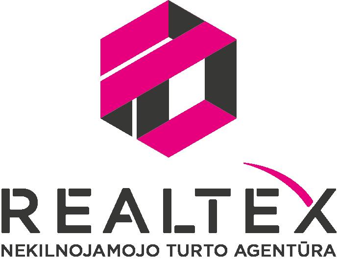 Realtex įmonės logotipas